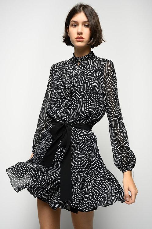 PINKO Vigoroso Dress