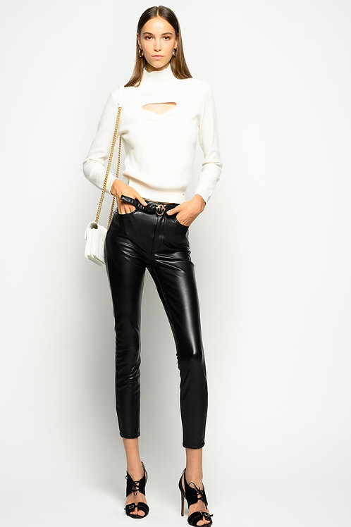 PINKO Susan 6 Skinny Fit Jeans