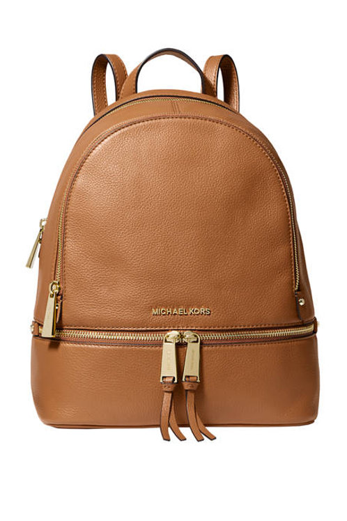 BACK PACK RHEA ZIP