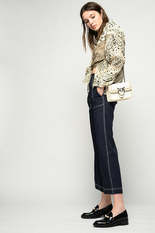 PINKO Sottocasa Trousers