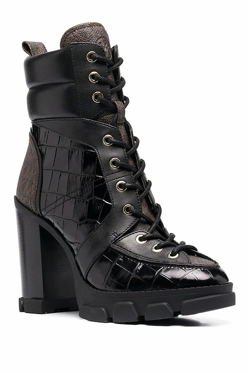 MICHAEL KORS Ridley lace-up bootie