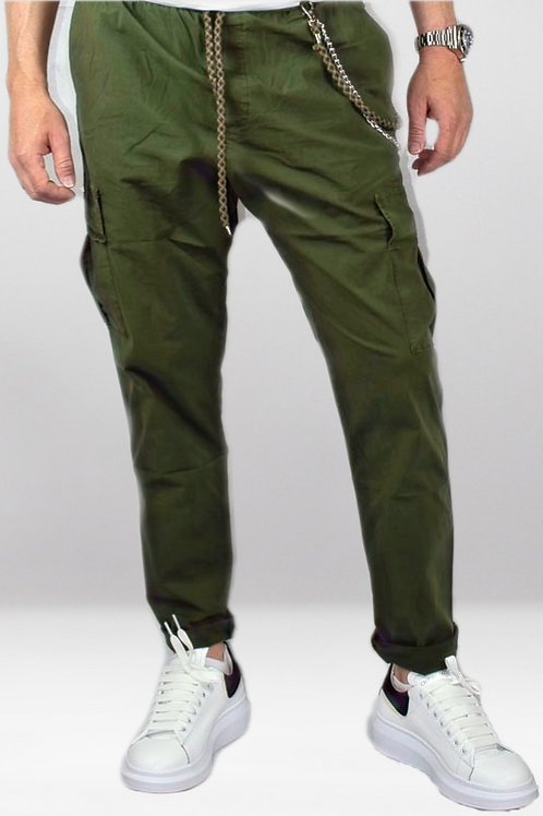 GIANNI LUPO CARGO PANTS