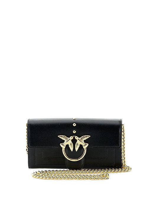 PINKO  Love Wallet Simply 2C
