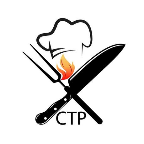 Chef Thomas Paolini