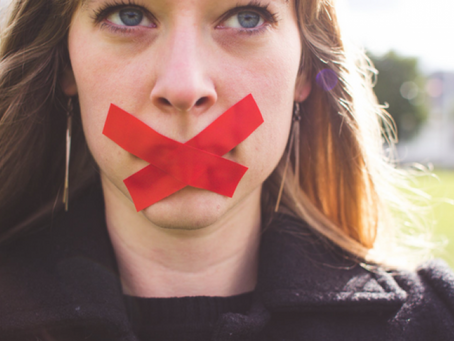 I Was Sexually Assaulted Twice But Didn't Report It. Here's Why