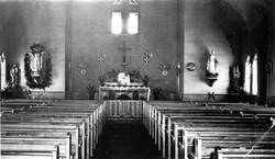 Chapelle de Laurier-Station
