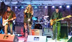 Maylee Thomas Band