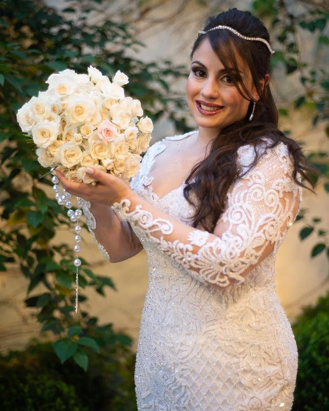 EVENTOS Buque de Noiva