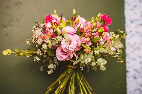 Buquê de Flores - M
