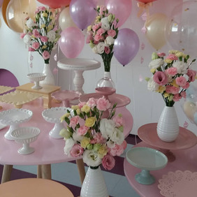 Kit Festa - mesa de bolo