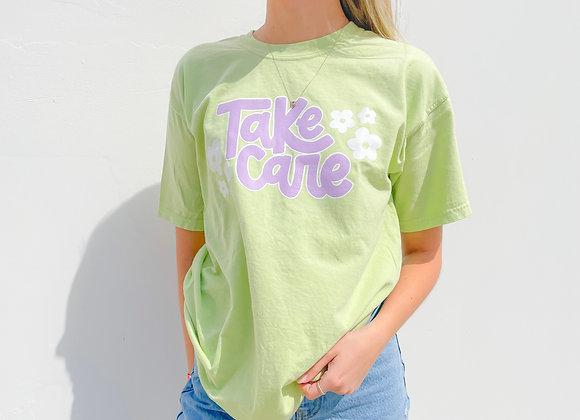 Take Care Tee