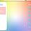 Thumbnail: Gradient Desktop Background