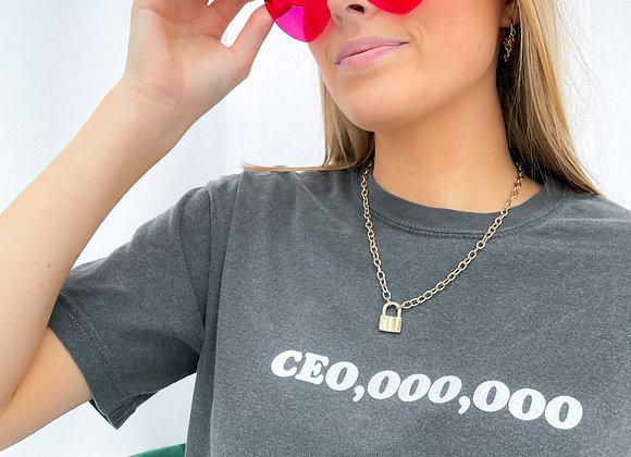 CEO Tee