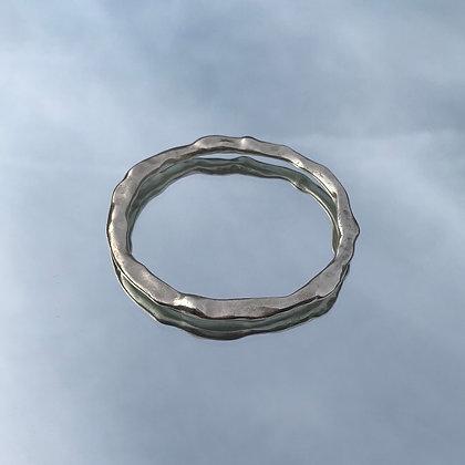 Ecume II silver