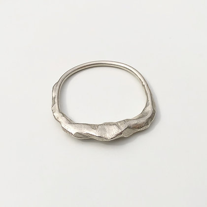Ecume I silver