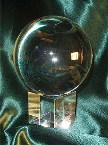 Crystal Ball - 130mm