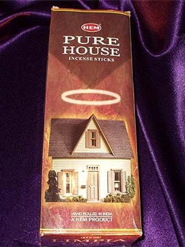 Pure House Stick Incense