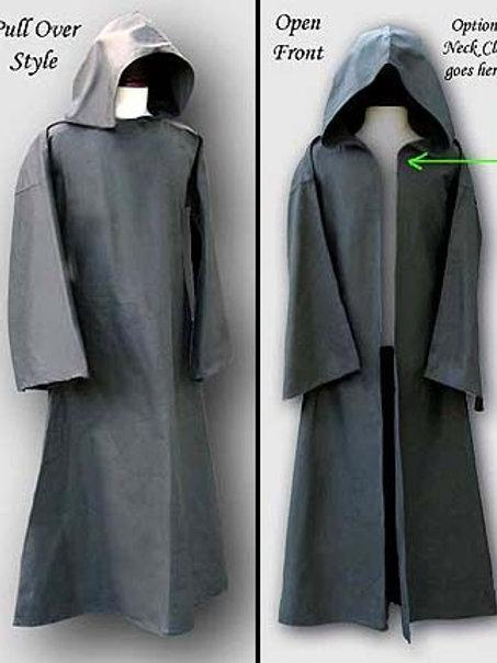 Robe - Cotton