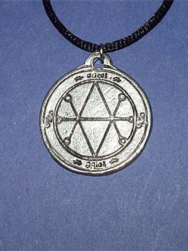 Saturn Amulet