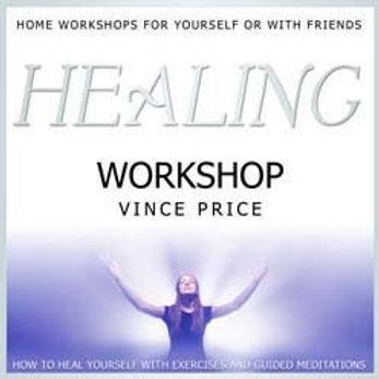 WORKSHOP - HEALING