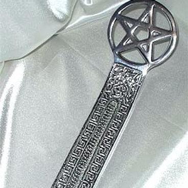 Aluminum Pentagram Ash Catcher