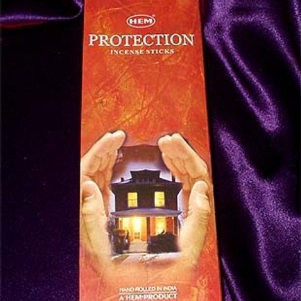 Protection Stick Incense