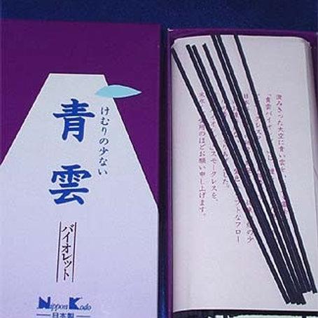 Premium Violet Incense