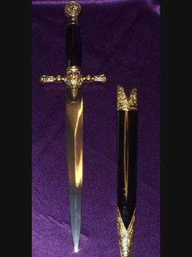 MYSTIC ATHAME