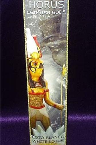 Egyptian Incense - White Lotus