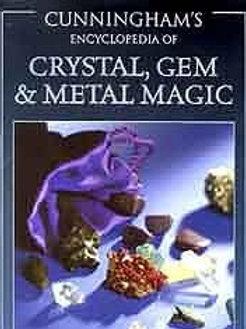 Crystal, Gem & Metal Magic