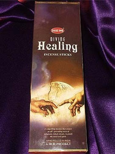 Divine Healing Stick Incense