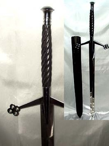 ATHAME - CLAYMORE
