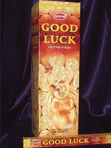 Good Luck Stick Incense