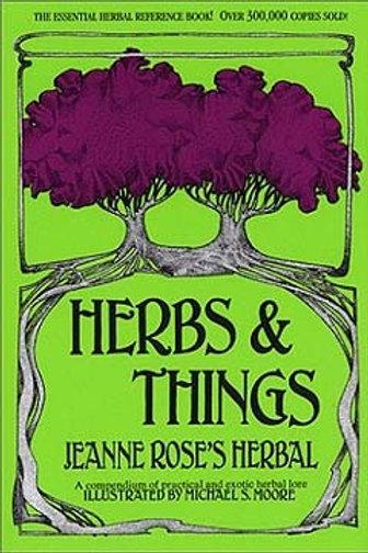 Herbs & Things
