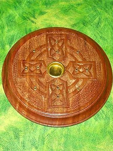 Celtic Ash Catcher