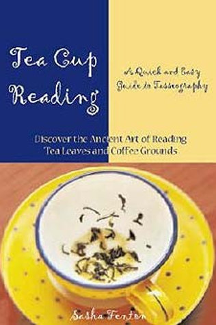 Tea Cup Reading