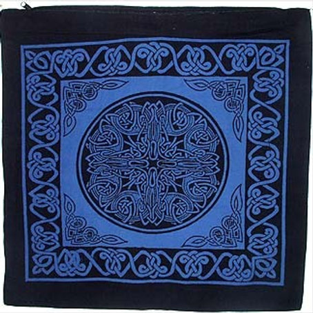 CUSHION COVER - CELTIC