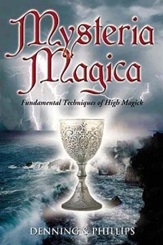 Mysteria Magica
