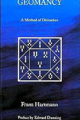 Geomancy: A Method for Divination