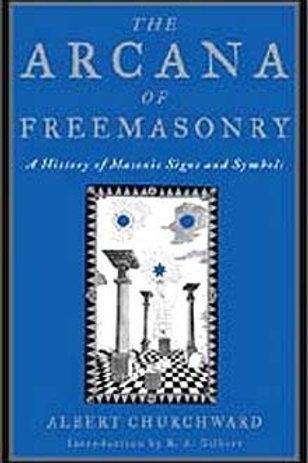 Arcana of Freemasonry