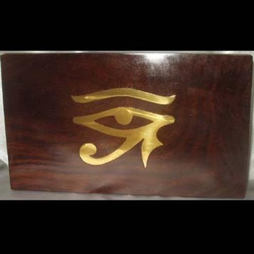 EYE OF HORUS BOX II