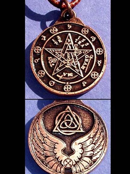 Tetragrammaton II