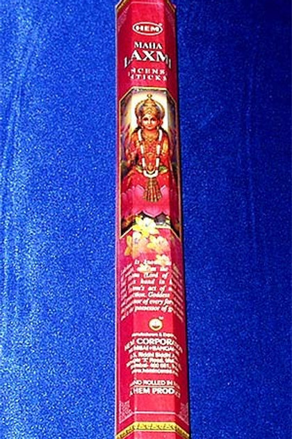 Maha Laxmi Stick Incense