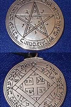 Double Venus Amulet