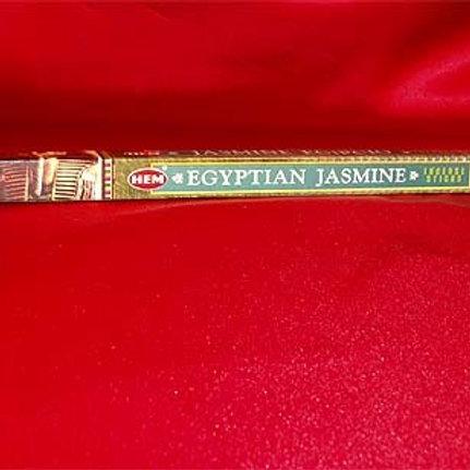 Egyptian Incense Jasmine