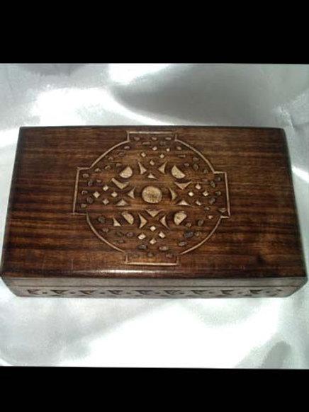 CELTIC BOX III