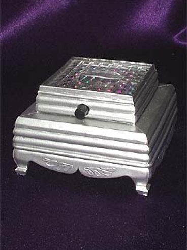 Lighted Display Stand