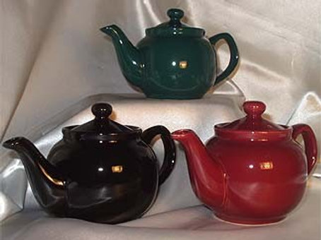 3 Cup Tea Pot