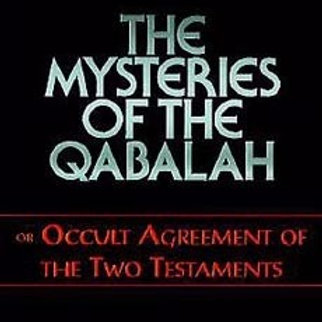 The Mysteries of the Qabalah