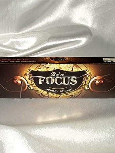 Focus Stick Incense